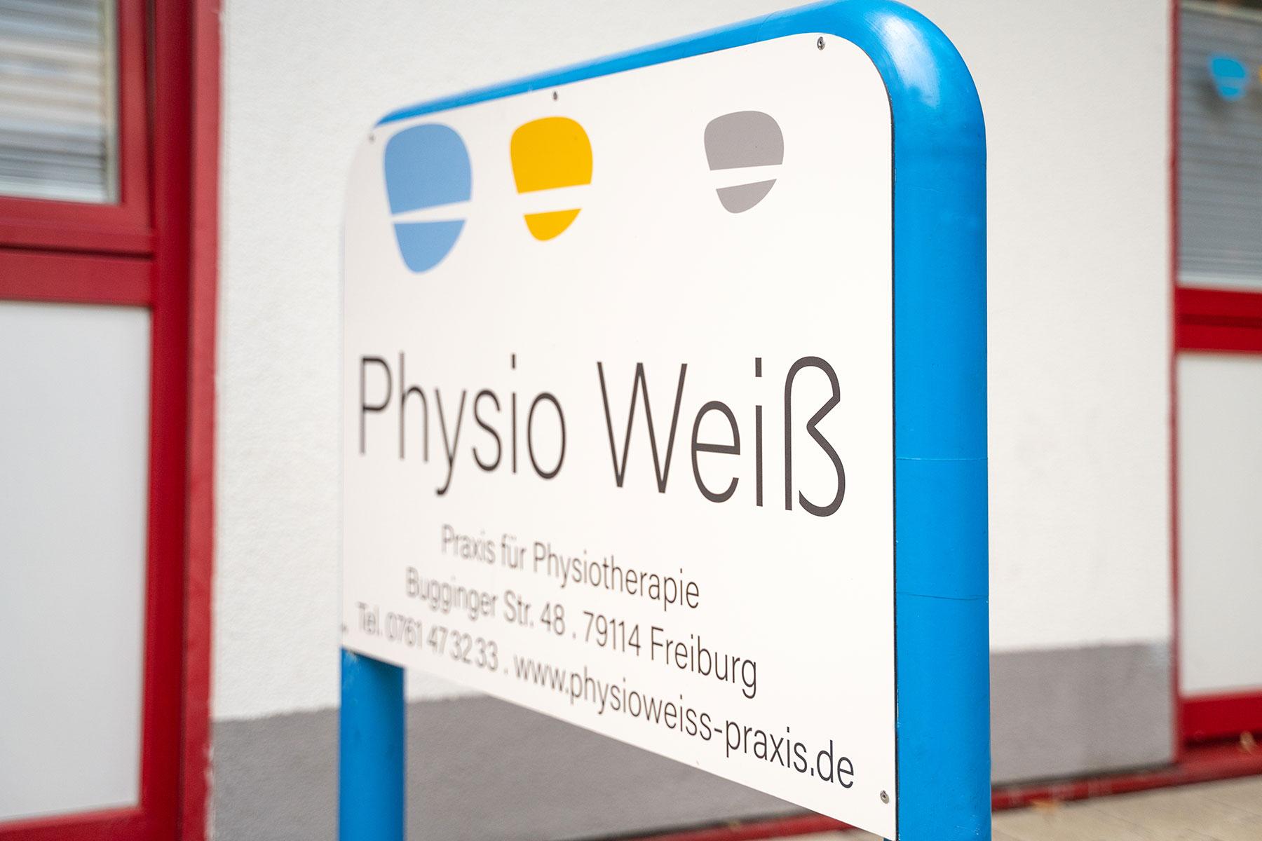 Physio Weiß